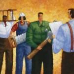 Dar de alta al trabajador