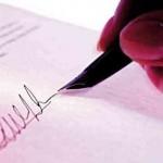 ¿Qué debe constatar en el contrato dependiente?
