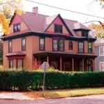 Deducir los gastos del domicilio propio