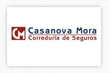 Casanova Mora - Correduría de Seguros
