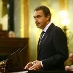 Zapatero anuncia nuevas medidas para disminuir la morosidad de las administraciones locales con las pymes y autónomos
