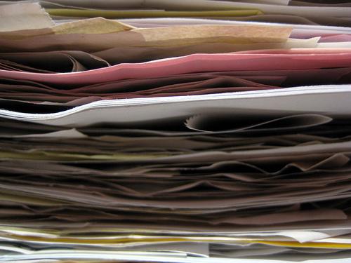Libros de registro del IVA