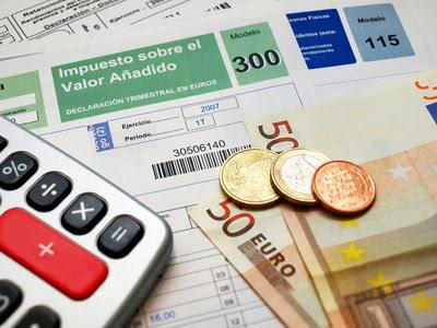 Modelos de IVA para autónomos