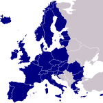 países SEPA