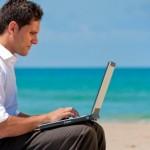 Cómo debe afrontar las vacaciones un autónomo