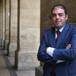 """Entrevista a Lorenzo Amor: """"Un autónomo sin financiación es como un coche sin gasolina"""""""