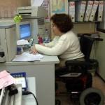 Los discapacitados reclaman más ayudas para sus autónomos