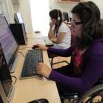 Los discapacitados también apuestan por el autoempleo