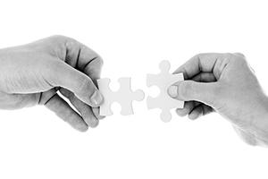 Pasos para constituir una comunidad de bienes