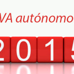 IVA autónomos 2015