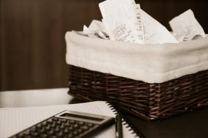Los impuestos del traspaso de negocios