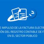 ley de facturas electronicas autonomos 2015