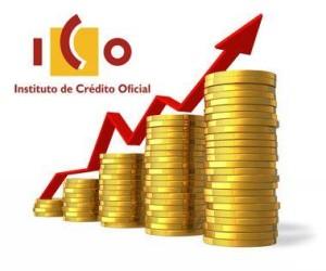 cómo solicitar un préstamo ico