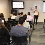 Curso para emprendedores en Madrid