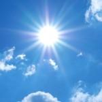 emprendedora vende parcelas en el sol