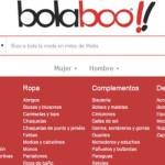 buscador de ropa boolaboo emprendedores andaluces