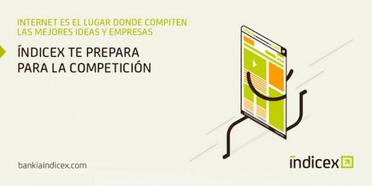 bankia indicex competitividad digital