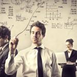 los emprendedores españoles, los que más arriesgan
