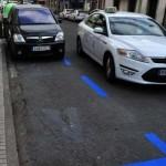 los autonomos disfrutaran de tarifa plana de aparcamiento en madrid