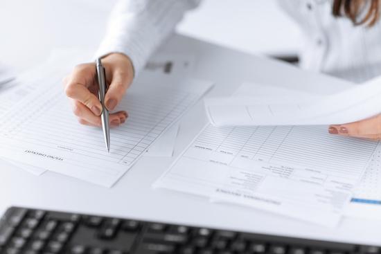 checklist para hacer facturas