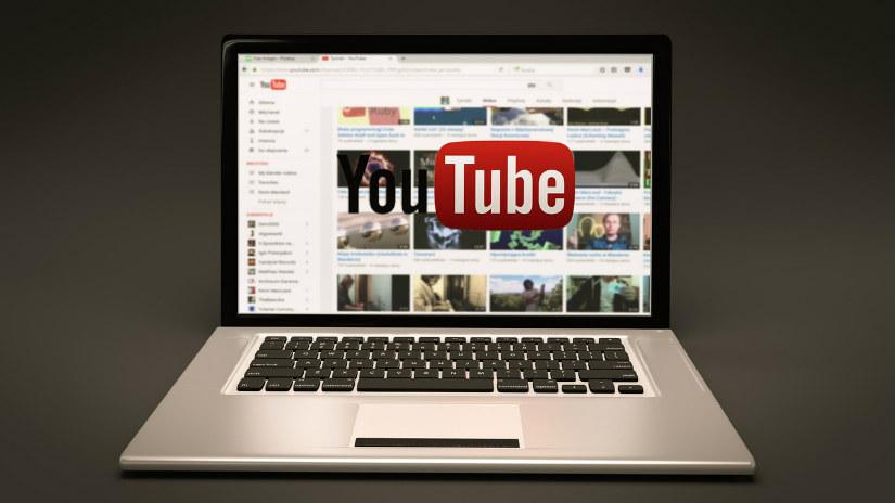 Crea un canal de YouTube para tu empresa