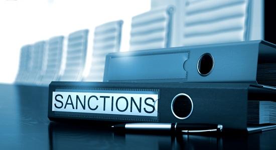 sanciones autonomos