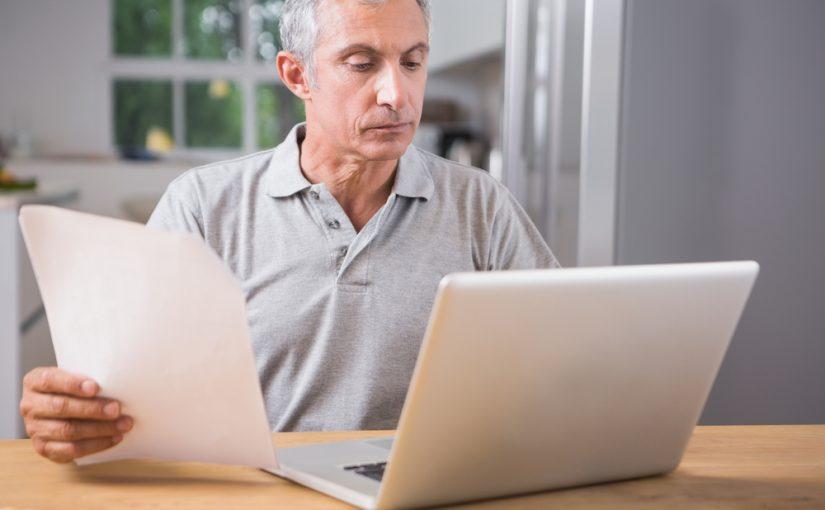Solicitar jubilación de autónomo online