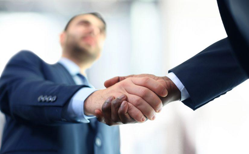 Cuenta con un socio comercial para internacionalizar tu empresa