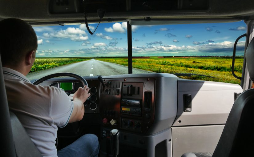 Requisitos para darse de alta como transportista autónomos