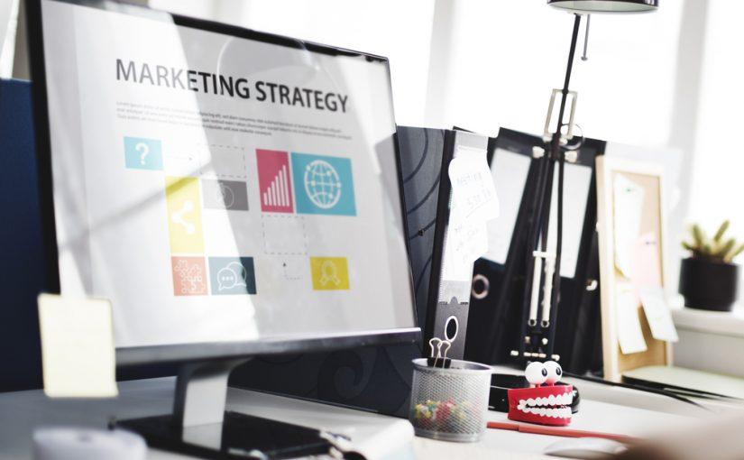 Estrategias de marketing online y offline