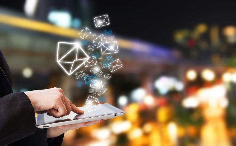 El email marketing puede convertirse en la mejor herramienta para llegar a tus clientes
