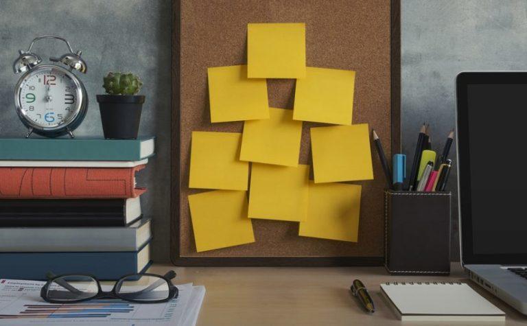 El material de papelería imprescindible en tu oficina
