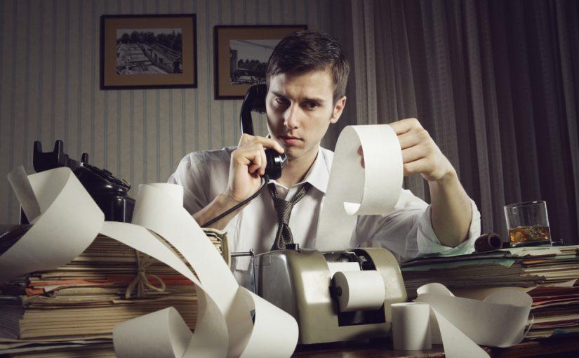 6 claves para realizar ágilmente tu contabilidad