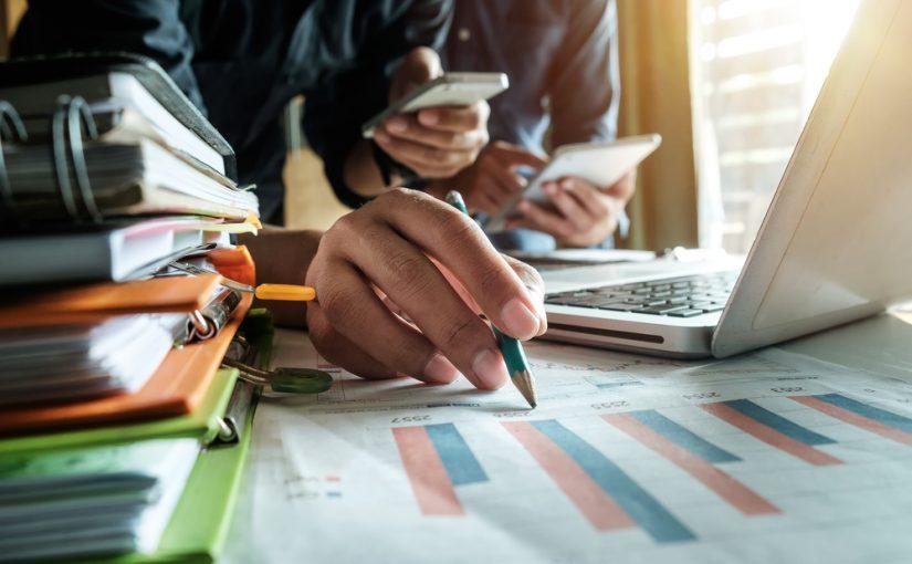 Lleva la contabilidad con 3 servicios imprescindibles