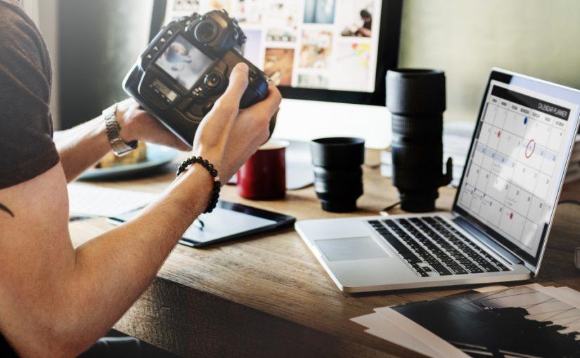 Contratar a un fotógrafo para la comunicación corporativa: ¿es importante?