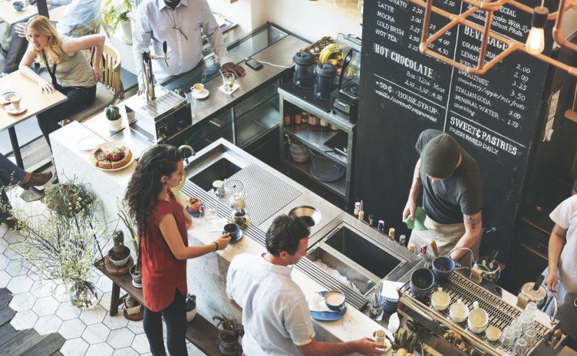 ¿Qué necesitas saber antes de abrir un negocio de hostelería?