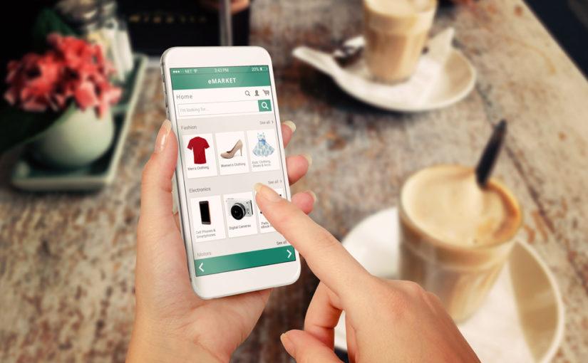 E-commerce mediante dropshipping: ¿en qué consiste?
