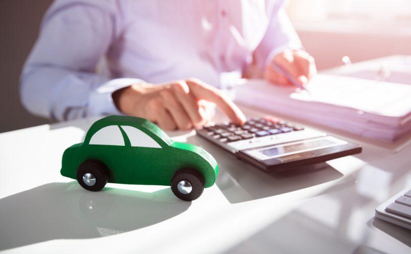 Pasos para vender un coche