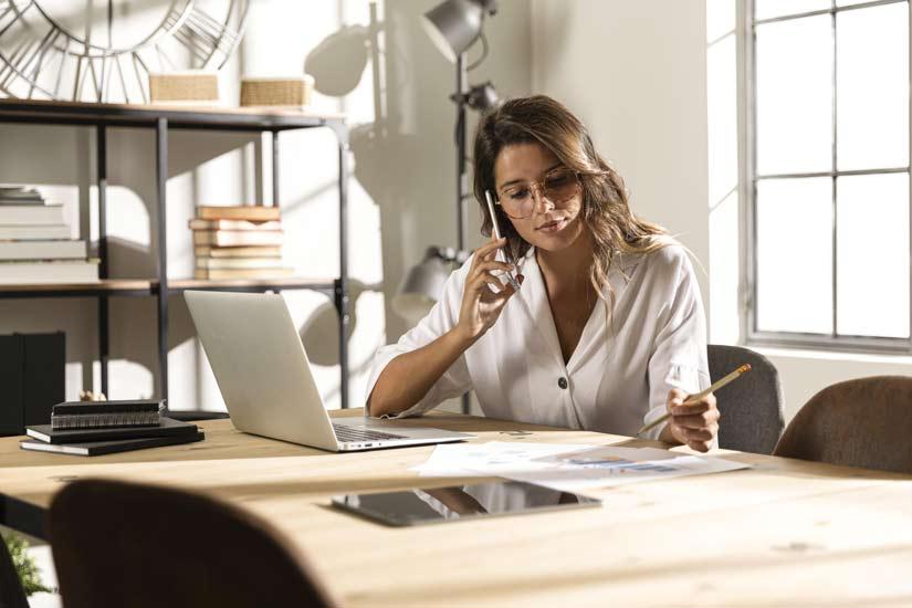 Trabajar desde casa: Lo que debes saber para ser más productivo