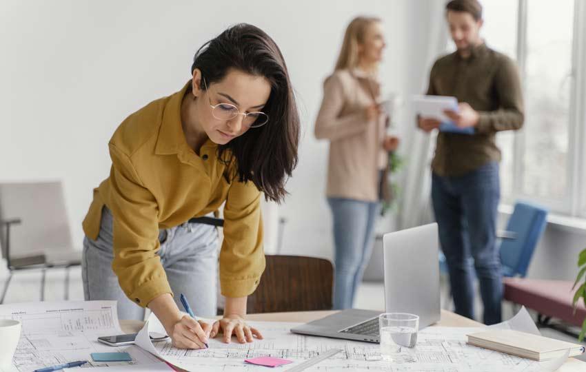 Cómo mejorar tu desarrollo profesional como autónomo