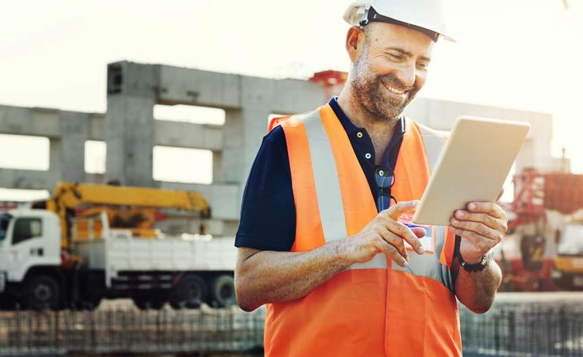¿Qué seguros necesitan en el sector de la construcción?